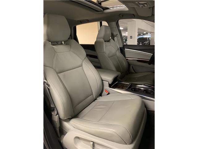 2017 Acura MDX Navigation Package (Stk: M12485A) in Toronto - Image 24 of 33