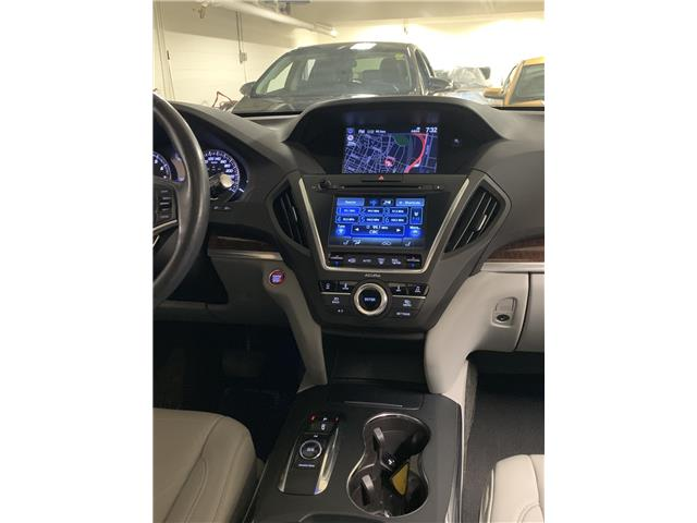 2017 Acura MDX Navigation Package (Stk: M12485A) in Toronto - Image 29 of 33