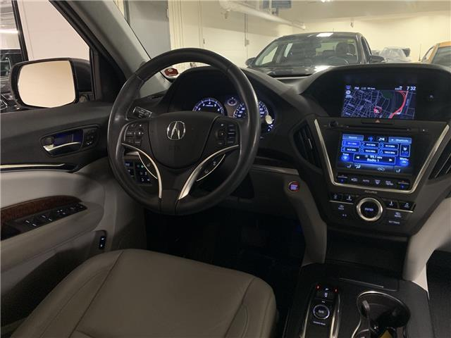 2017 Acura MDX Navigation Package (Stk: M12485A) in Toronto - Image 30 of 33