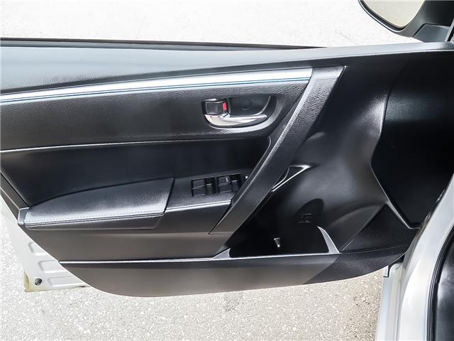 2015 Toyota Corolla S (Stk: 02133A) in Waterloo - Image 10 of 24