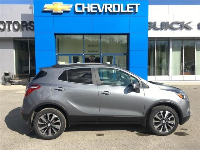 2019 Buick Encore Essence (Stk: 7193370) in Whitehorse - Image 1 of 30