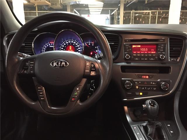 2013 Kia Optima LX (Stk: S19578A) in Newmarket - Image 12 of 22