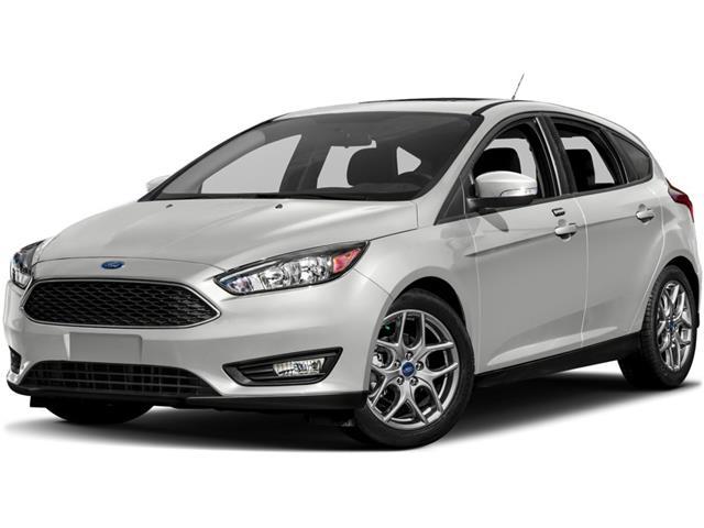 Used 2016 Ford Focus SE FRESH STOCK | PICTURES TO FOLLOW - Regina - DriveNation - Regina