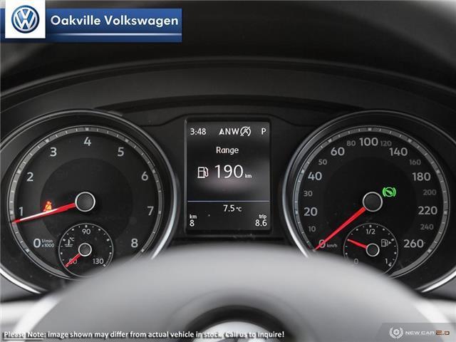 2019 Volkswagen Atlas 3.6 FSI Highline (Stk: 21604) in Oakville - Image 14 of 23