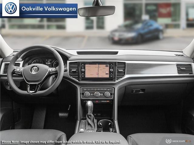 2019 Volkswagen Atlas 3.6 FSI Highline (Stk: 21604) in Oakville - Image 22 of 23