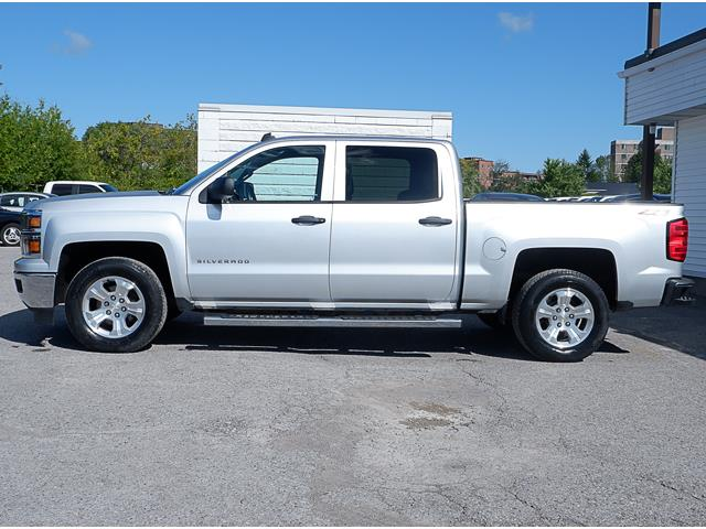 2014 Chevrolet Silverado 1500 2LT (Stk: 19611A) in Peterborough - Image 2 of 20