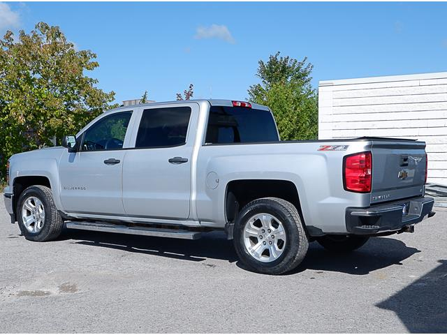 2014 Chevrolet Silverado 1500 2LT (Stk: 19611A) in Peterborough - Image 3 of 20
