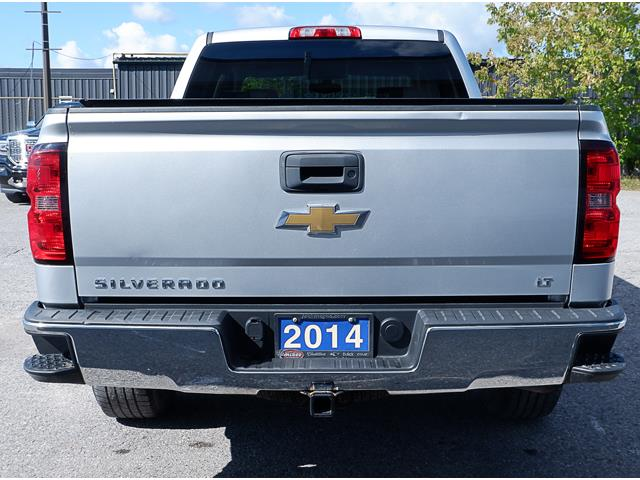 2014 Chevrolet Silverado 1500 2LT (Stk: 19611A) in Peterborough - Image 5 of 20