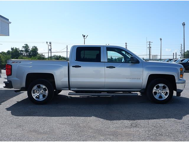 2014 Chevrolet Silverado 1500 2LT (Stk: 19611A) in Peterborough - Image 9 of 20