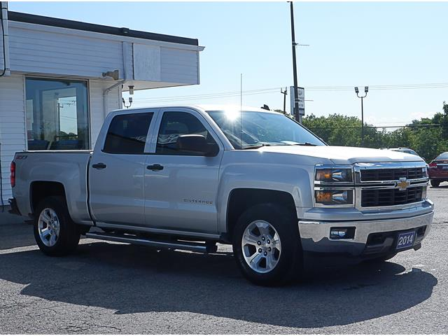 2014 Chevrolet Silverado 1500 2LT (Stk: 19611A) in Peterborough - Image 10 of 20