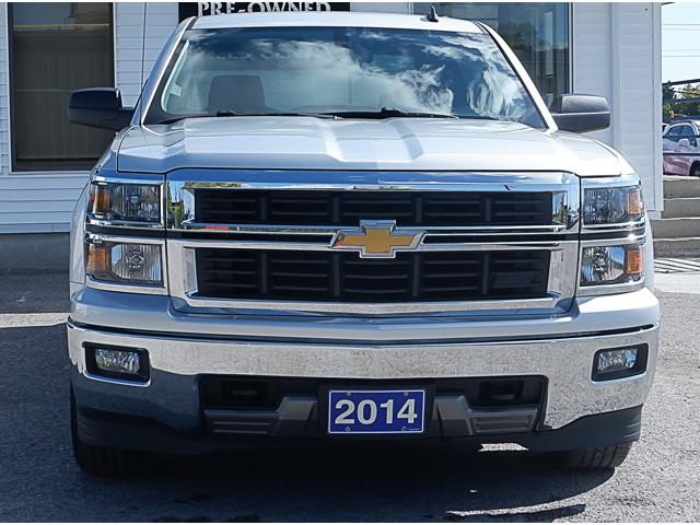 2014 Chevrolet Silverado 1500 2LT (Stk: 19611A) in Peterborough - Image 11 of 20