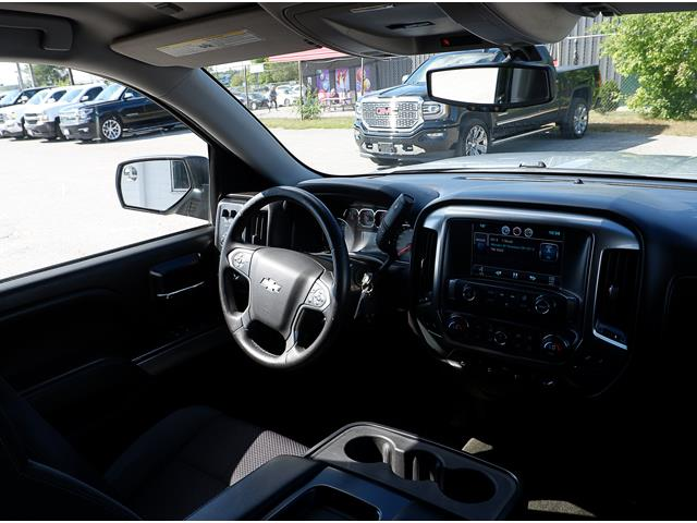 2014 Chevrolet Silverado 1500 2LT (Stk: 19611A) in Peterborough - Image 17 of 20