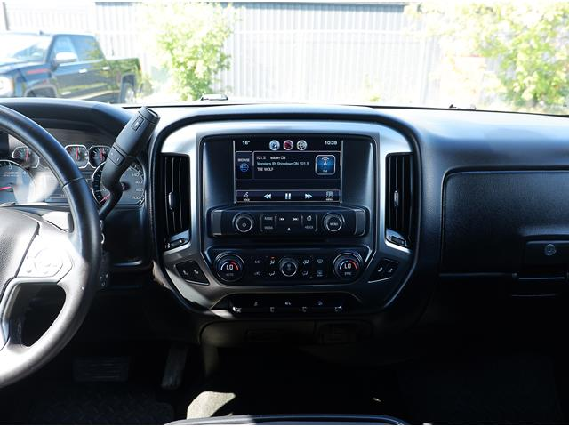 2014 Chevrolet Silverado 1500 2LT (Stk: 19611A) in Peterborough - Image 18 of 20