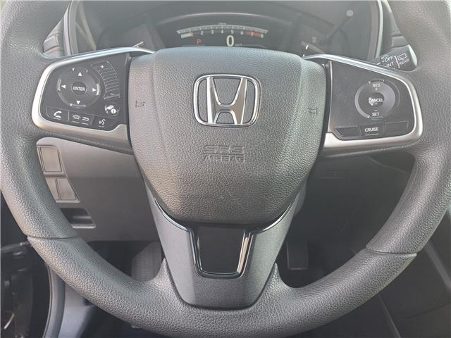 2017 Honda CR-V LX (Stk: 326924A) in Mississauga - Image 11 of 21