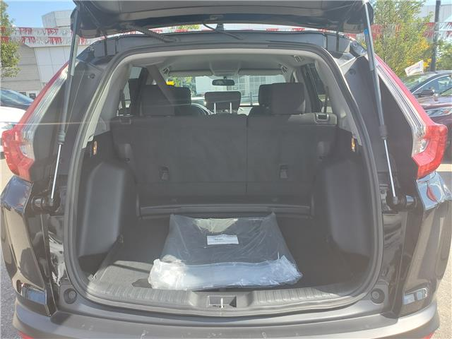 2017 Honda CR-V LX (Stk: 326924A) in Mississauga - Image 19 of 21