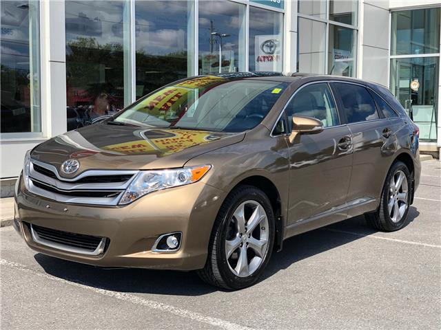 2013 Toyota Venza Base V6 (Stk: W4844) in Cobourg - Image 1 of 24