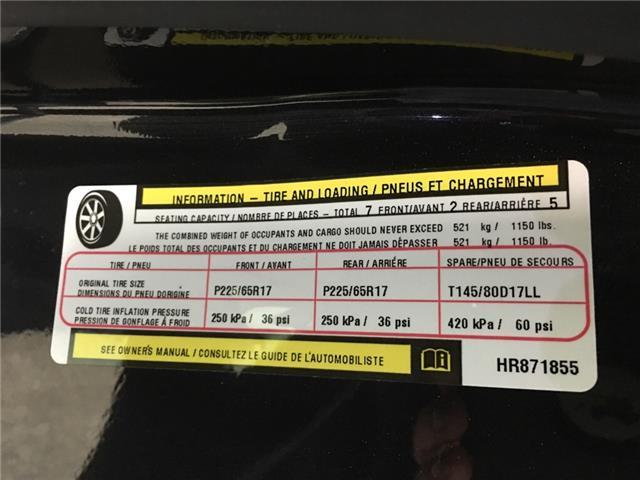 2017 Dodge Grand Caravan GT (Stk: 35442W) in Belleville - Image 10 of 27