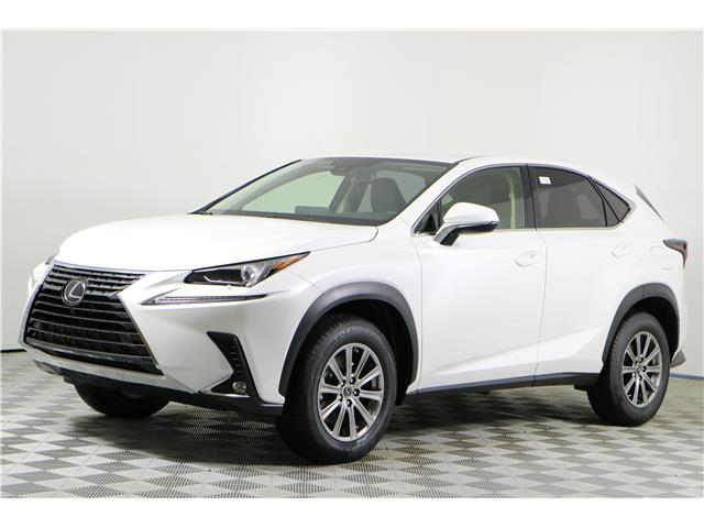 2020 Lexus NX 300  (Stk: 190920) in Richmond Hill - Image 3 of 23
