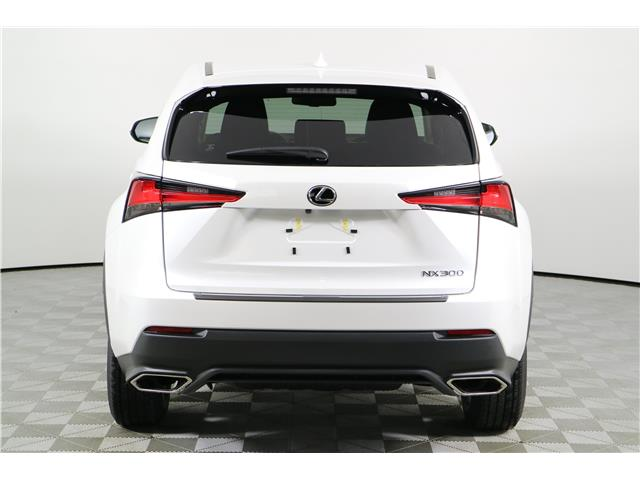 2020 Lexus NX 300  (Stk: 190920) in Richmond Hill - Image 6 of 23