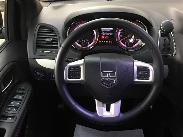 2017 Dodge Grand Caravan GT (Stk: 35442W) in Belleville - Image 24 of 27