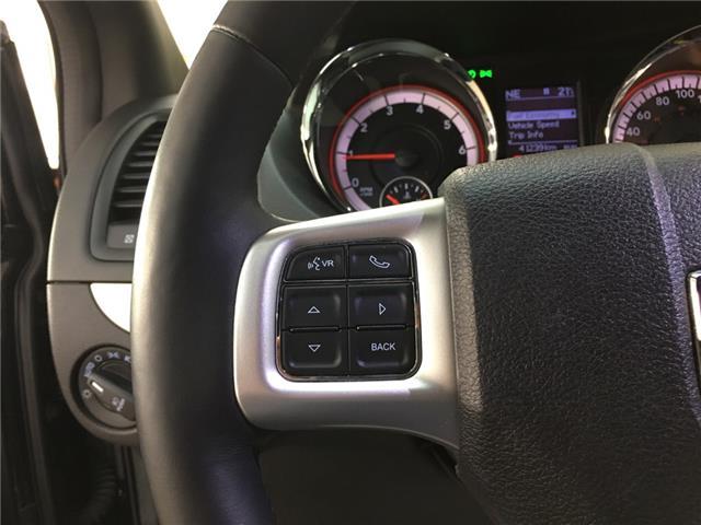 2017 Dodge Grand Caravan GT (Stk: 35442W) in Belleville - Image 21 of 27