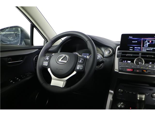 2020 Lexus NX 300  (Stk: 190930) in Richmond Hill - Image 11 of 23