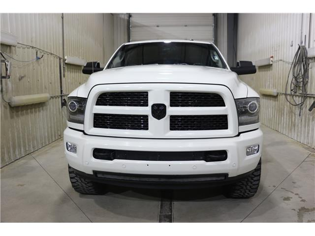 2016 RAM 2500 Laramie (Stk: JT164A) in Rocky Mountain House - Image 2 of 27