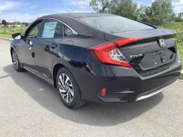 2019 Honda Civic EX (Stk: 191160) in Orléans - Image 11 of 23