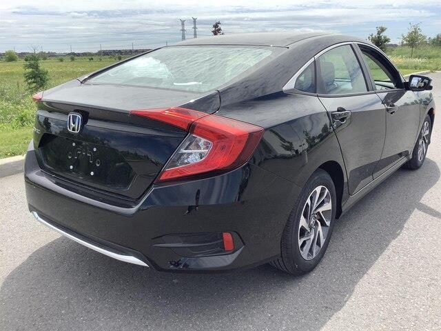 2019 Honda Civic EX (Stk: 191160) in Orléans - Image 12 of 23