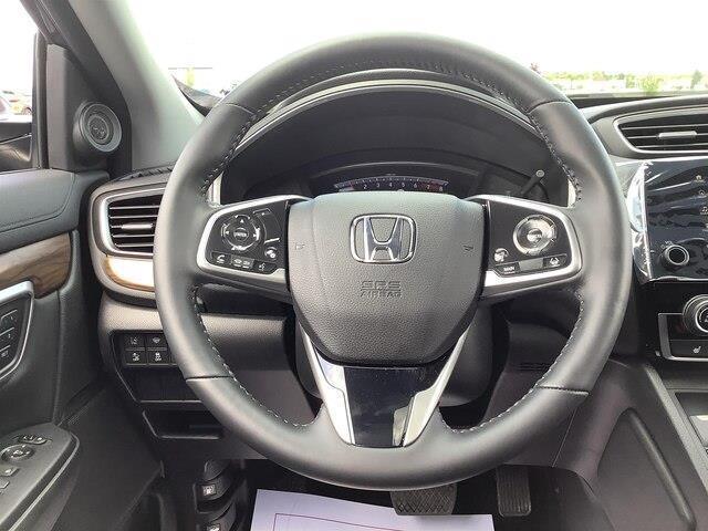 2019 Honda CR-V Touring (Stk: 191158) in Orléans - Image 3 of 21