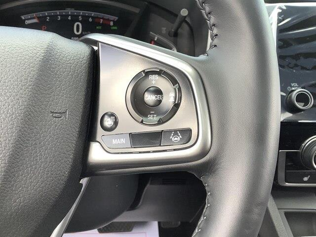 2019 Honda CR-V Touring (Stk: 191158) in Orléans - Image 6 of 21