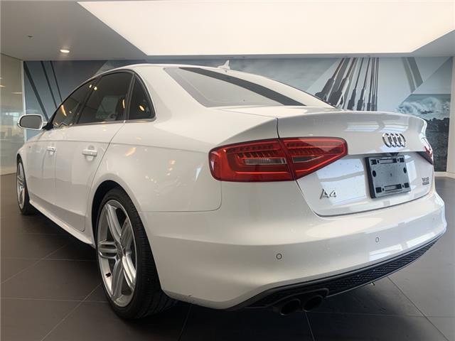 2016 Audi A4 2.0T Progressiv plus (Stk: L8861) in Oakville - Image 6 of 21