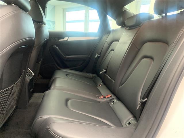 2016 Audi A4 2.0T Progressiv plus (Stk: L8861) in Oakville - Image 11 of 21