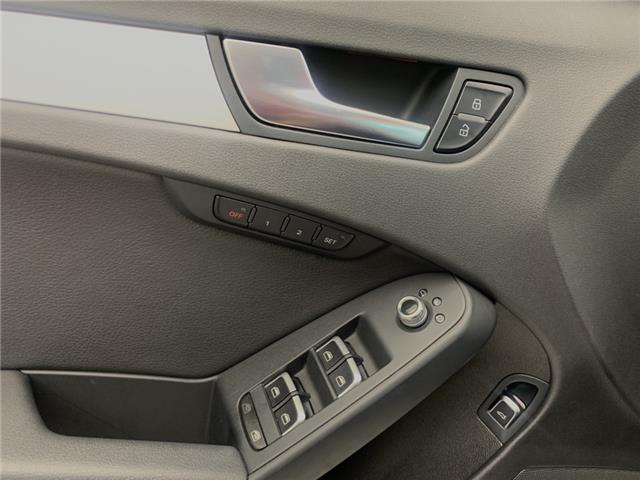 2016 Audi A4 2.0T Progressiv plus (Stk: L8861) in Oakville - Image 14 of 21