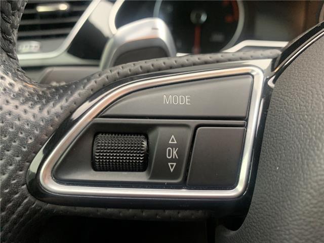 2016 Audi A4 2.0T Progressiv plus (Stk: L8861) in Oakville - Image 15 of 21