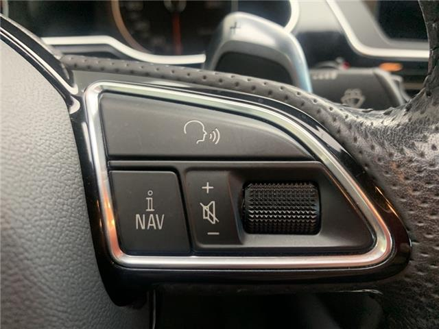2016 Audi A4 2.0T Progressiv plus (Stk: L8861) in Oakville - Image 16 of 21