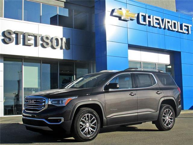 2019 GMC Acadia SLT-1 (Stk: 19-053) in Drayton Valley - Image 1 of 8