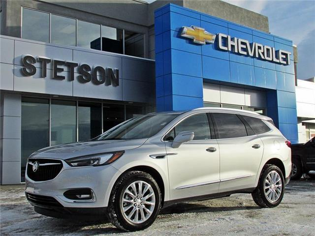2019 Buick Enclave Essence (Stk: 19-056) in Drayton Valley - Image 1 of 8