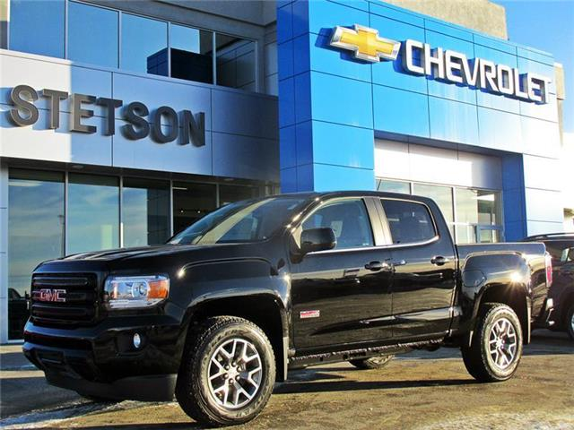 2019 GMC Canyon All Terrain w/Cloth (Stk: 19-057) in Drayton Valley - Image 1 of 7
