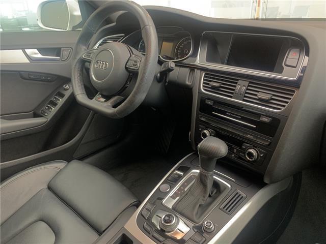 2016 Audi A4 2.0T Progressiv plus (Stk: L8861) in Oakville - Image 20 of 21