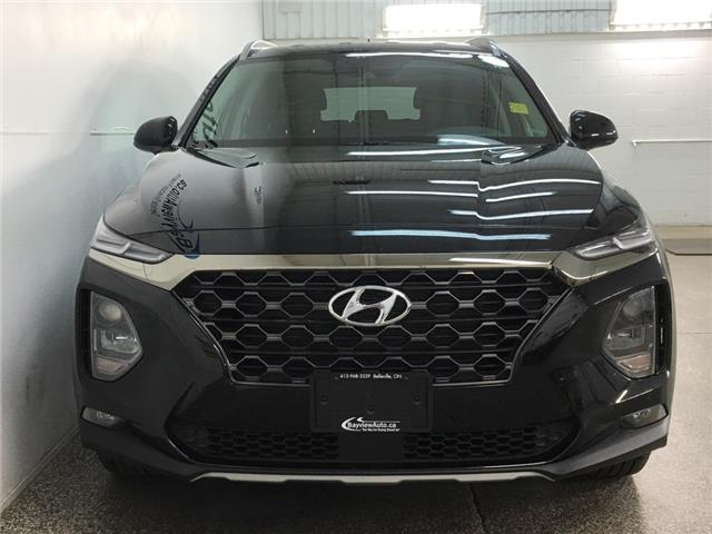 2019 Hyundai Santa Fe ESSENTIAL (Stk: 35634W) in Belleville - Image 4 of 28