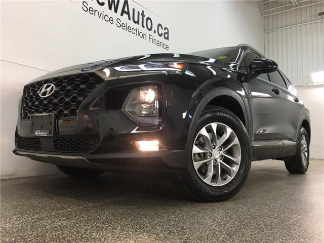 2019 Hyundai Santa Fe ESSENTIAL (Stk: 35634W) in Belleville - Image 3 of 28
