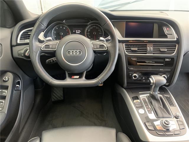 2016 Audi A4 2.0T Progressiv plus (Stk: L8861) in Oakville - Image 21 of 21