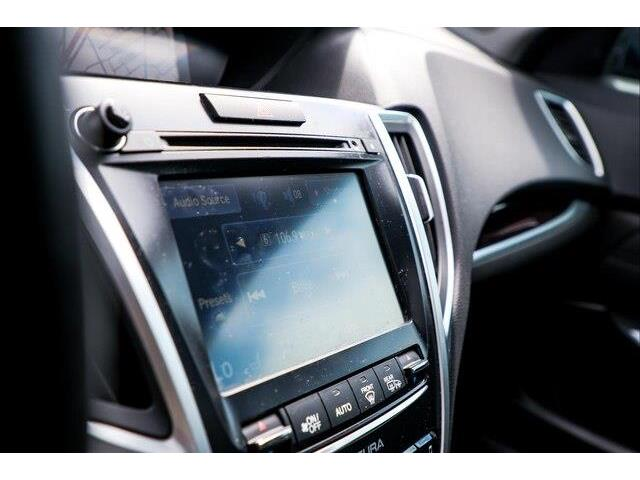 2015 Acura TLX Tech (Stk: 18760A) in Ottawa - Image 2 of 27