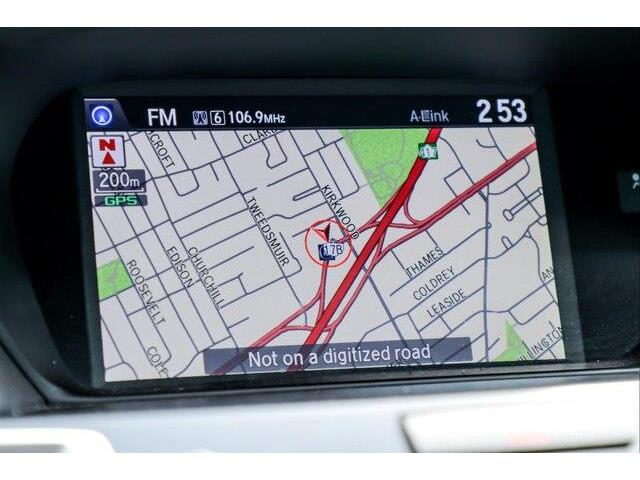 2015 Acura TLX Tech (Stk: 18760A) in Ottawa - Image 3 of 27
