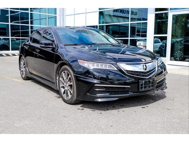 2015 Acura TLX Tech (Stk: 18760A) in Ottawa - Image 7 of 27