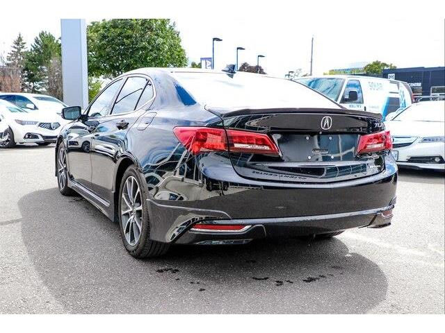 2015 Acura TLX Tech (Stk: 18760A) in Ottawa - Image 8 of 27