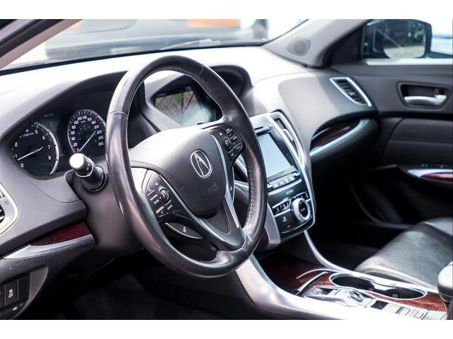 2015 Acura TLX Tech (Stk: 18760A) in Ottawa - Image 14 of 27