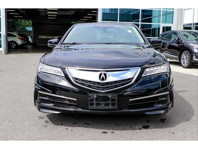 2015 Acura TLX Tech (Stk: 18760A) in Ottawa - Image 18 of 27