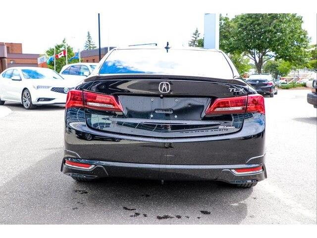 2015 Acura TLX Tech (Stk: 18760A) in Ottawa - Image 19 of 27